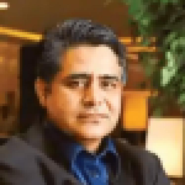 Rajesh Sawhney