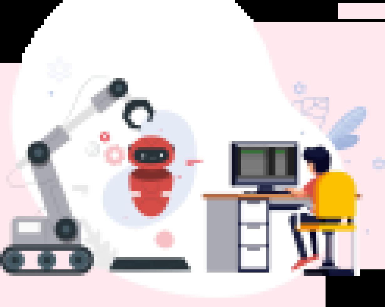 Robotics + Coding