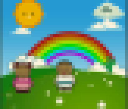 Story animation